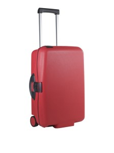 Samsonite Handgepäck, Bright Pink